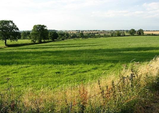 South Croxton, Egyesült Királyság