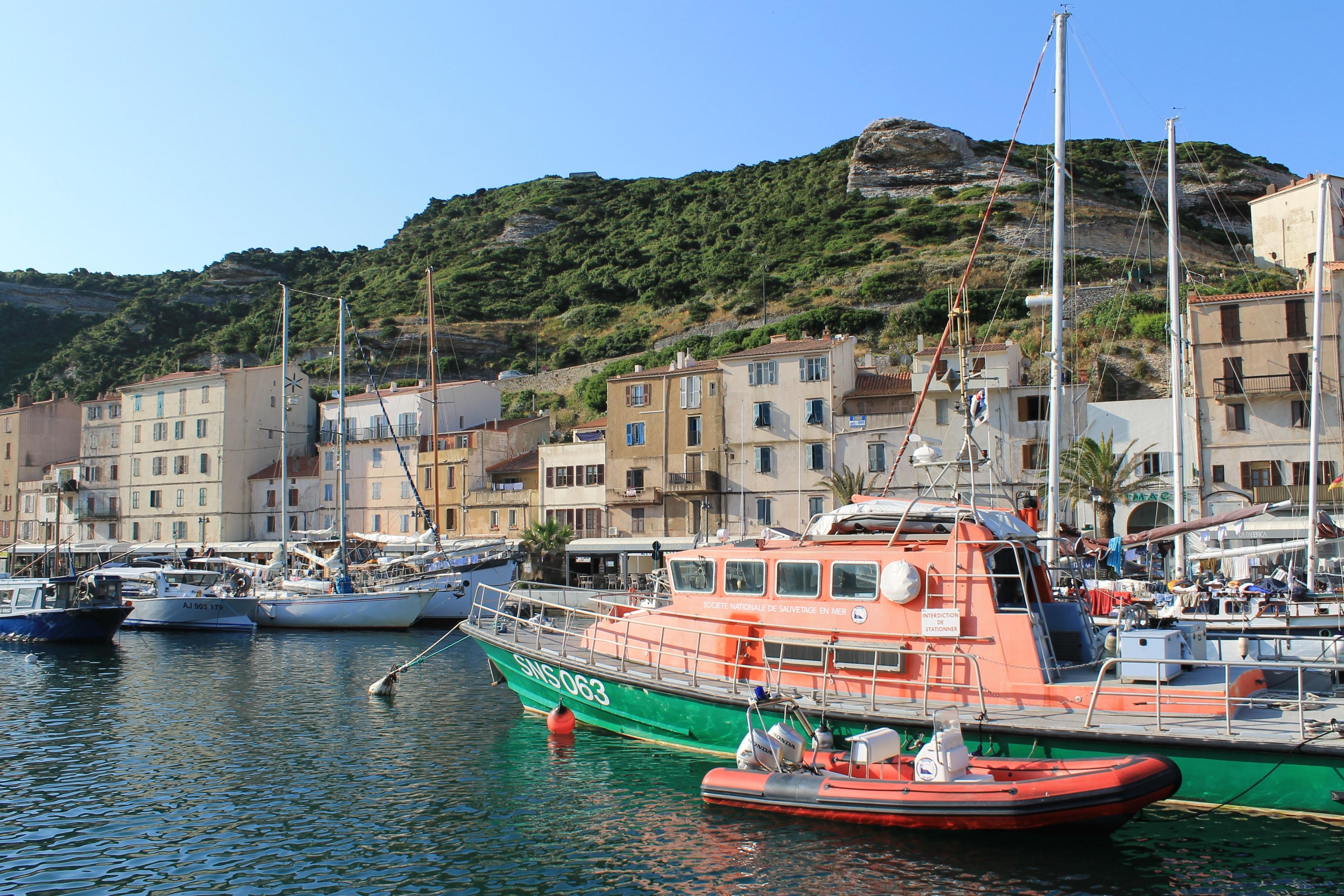 Corse-du-Sud, France