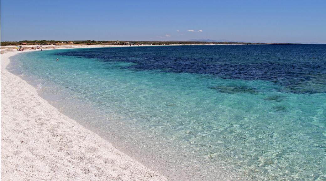"""Foto """"Spiaggia di Mari Ermi"""" di Carlo Pelagalli (CC BY-SA) / Ritaglio dell'originale"""