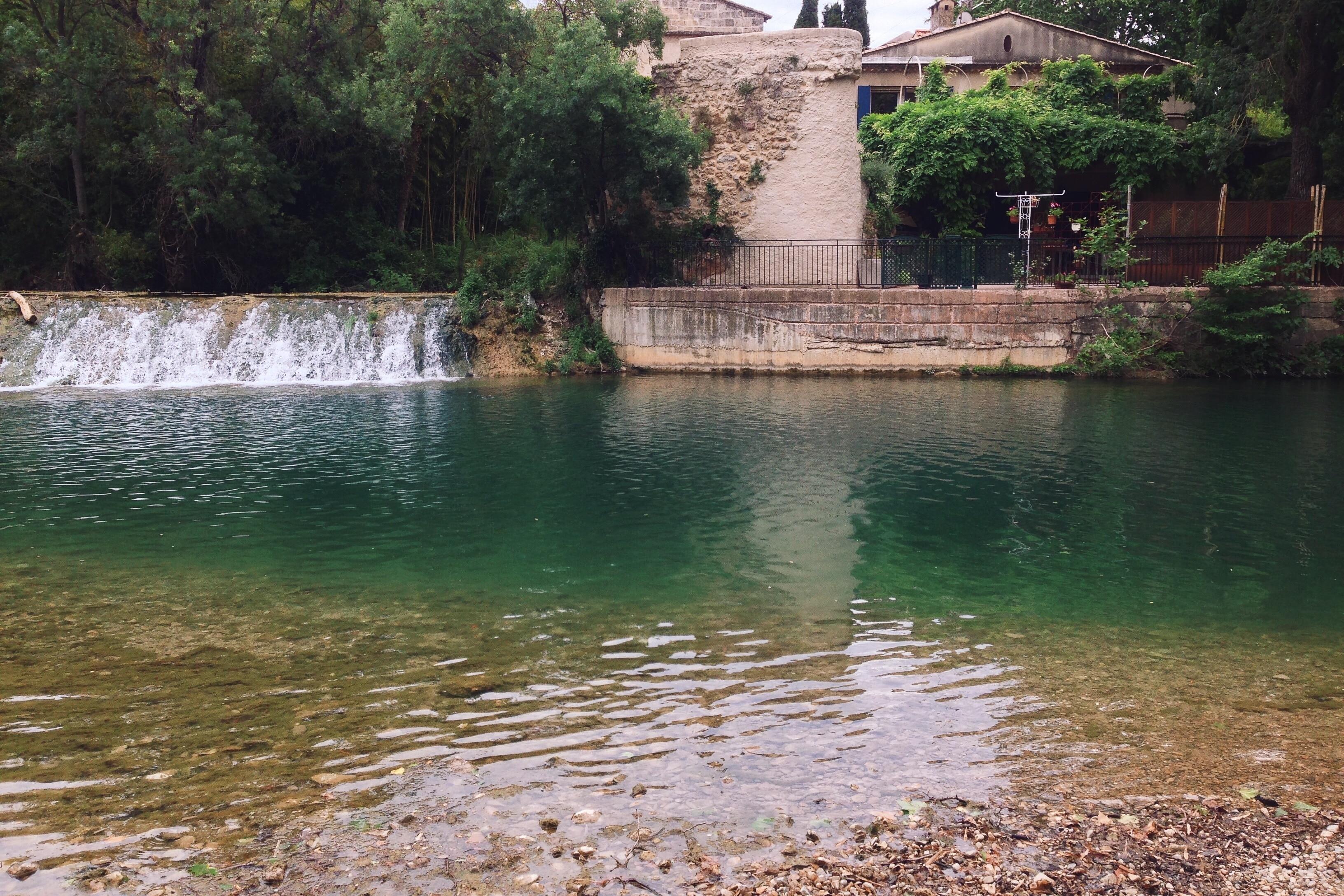 Aiguelongue, Montpellier, Herault, France