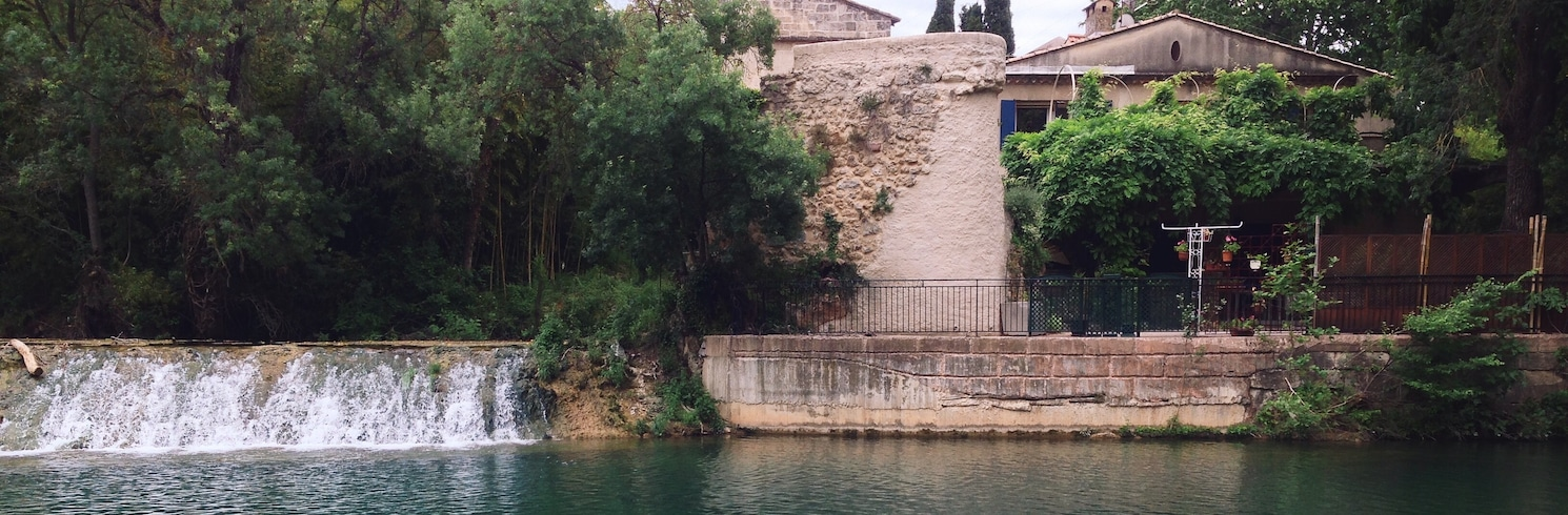 Montpellier (ve civarı), Fransa