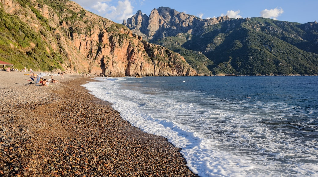 "Photo ""Bussaglia Beach"" by Myrabella (CC BY-SA) / Cropped from original"