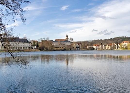 Bad Salzungen, Saksa