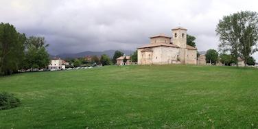 Armentia, Vitoria-Gasteiz, Basque Country, Spain