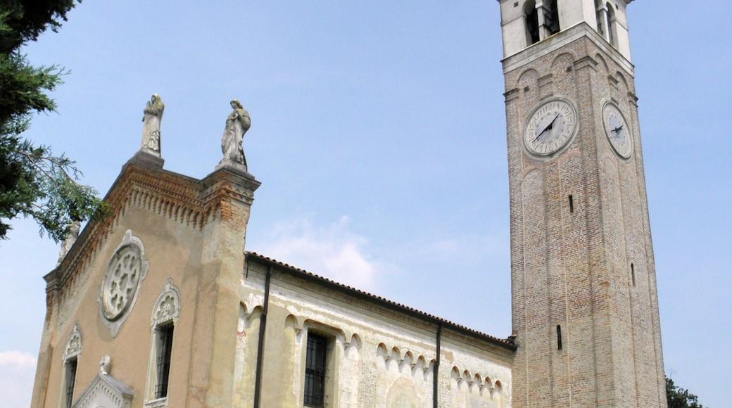 "Photo ""Mogliano Veneto"" by Threecharlie (CC BY-SA) / Cropped from original"