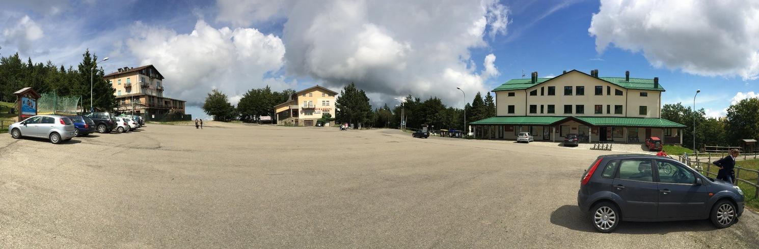 Tizzano Val Parma, Italy