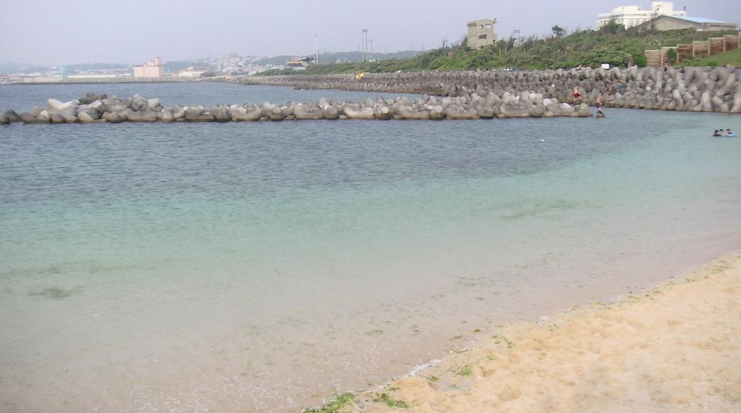 Bluesparks (page does not exist) (CC BY-SA) 的「宜野灣」相片 / 裁剪自原有相片