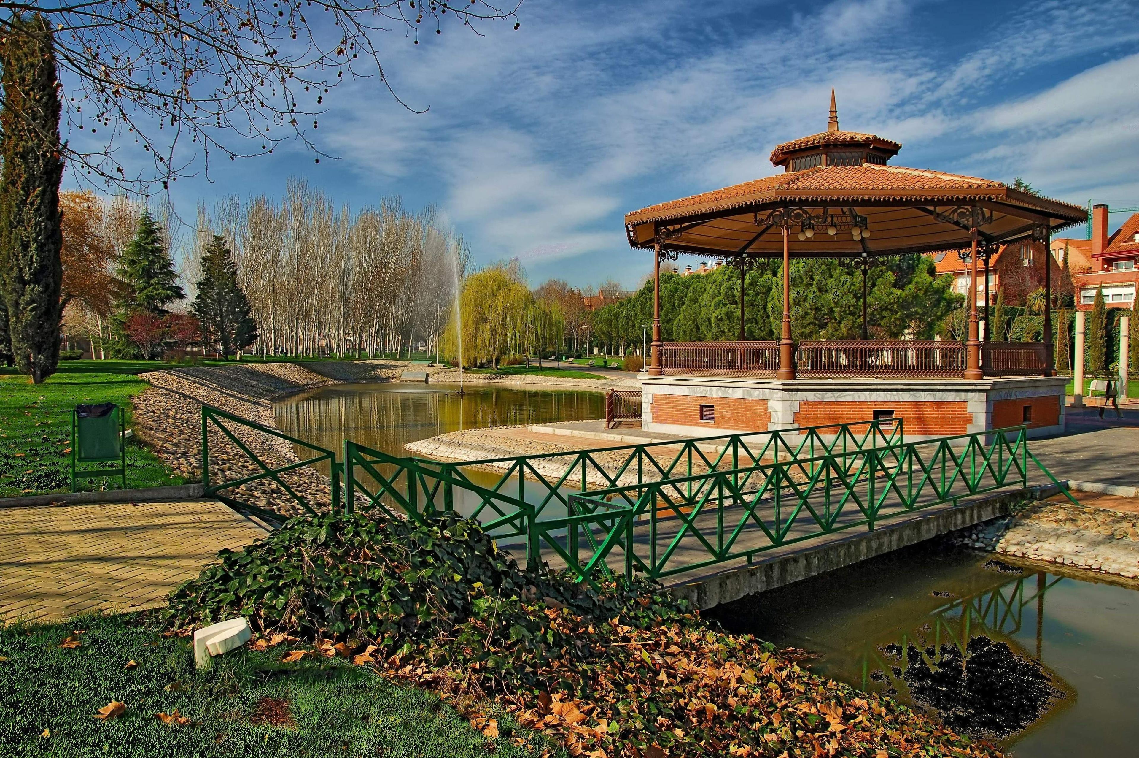 Pozuelo de Alarcon, Community of Madrid, Spain