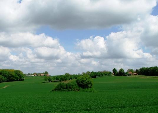 Heuvelland, Belgija