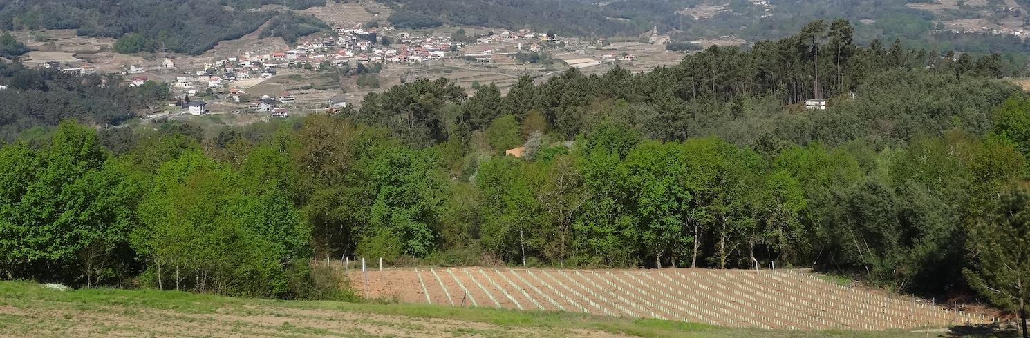 Esposende (Rivadavia), Spania