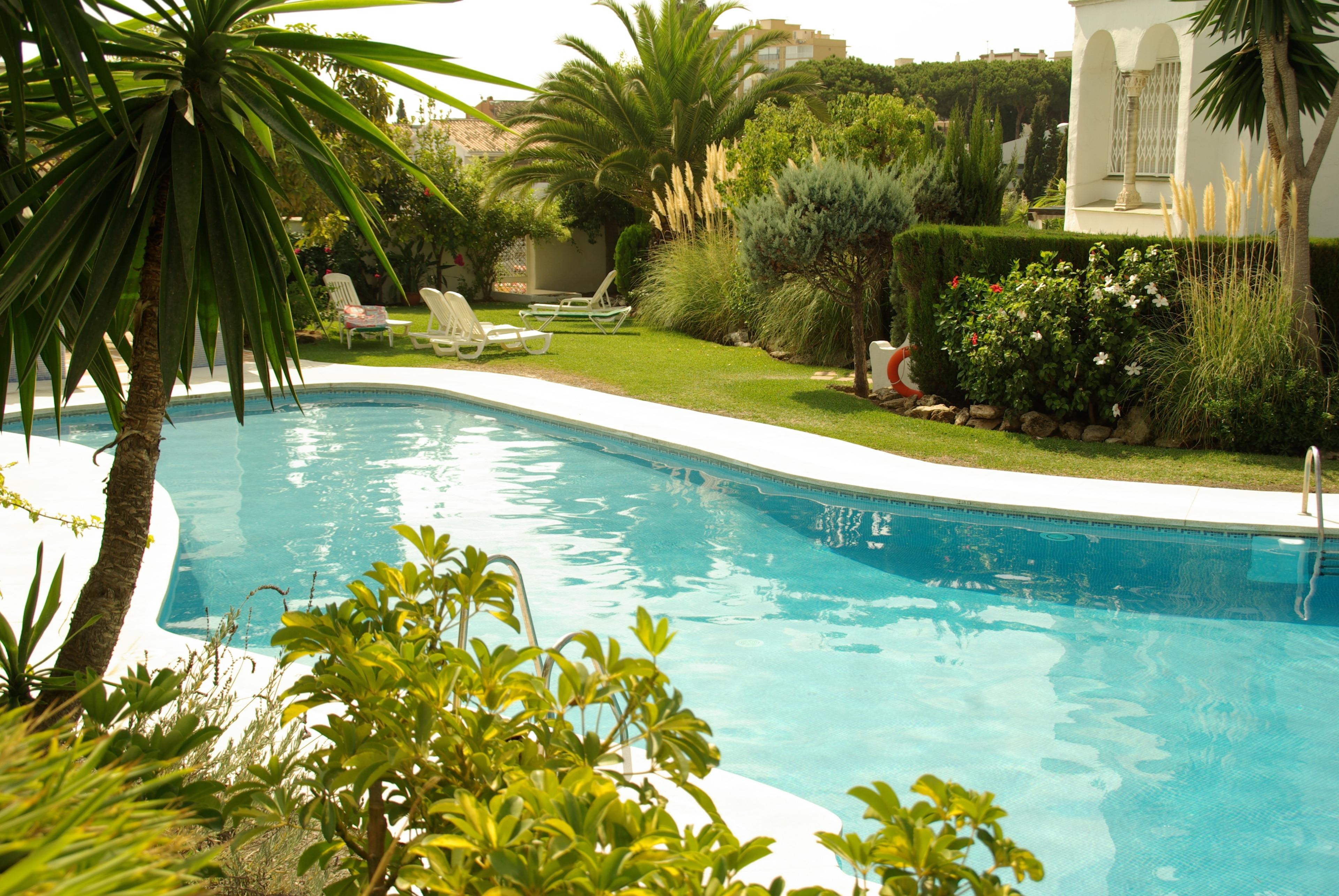Calahonda, Mijas, Andalusien, Spanien