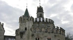 Монастир Нойштіфт