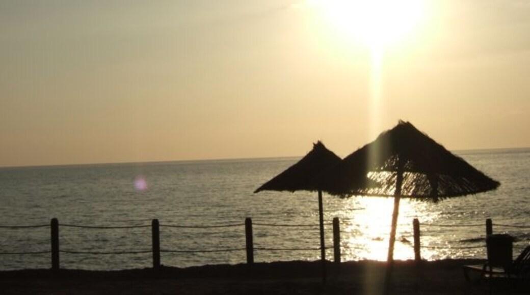 """Photo """"Playa de la Enramada"""" by Dawid Glawdzin (CC BY) / Cropped from original"""