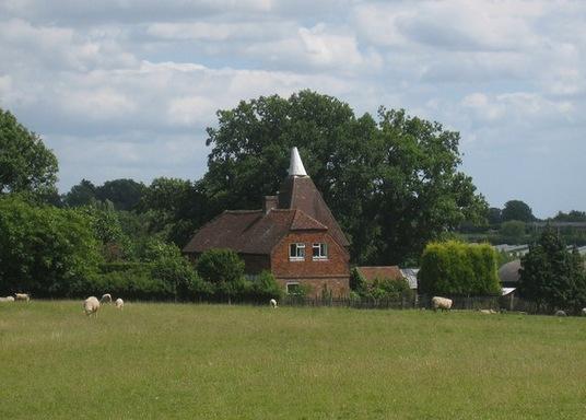 Hawkhurst, Großbritannien