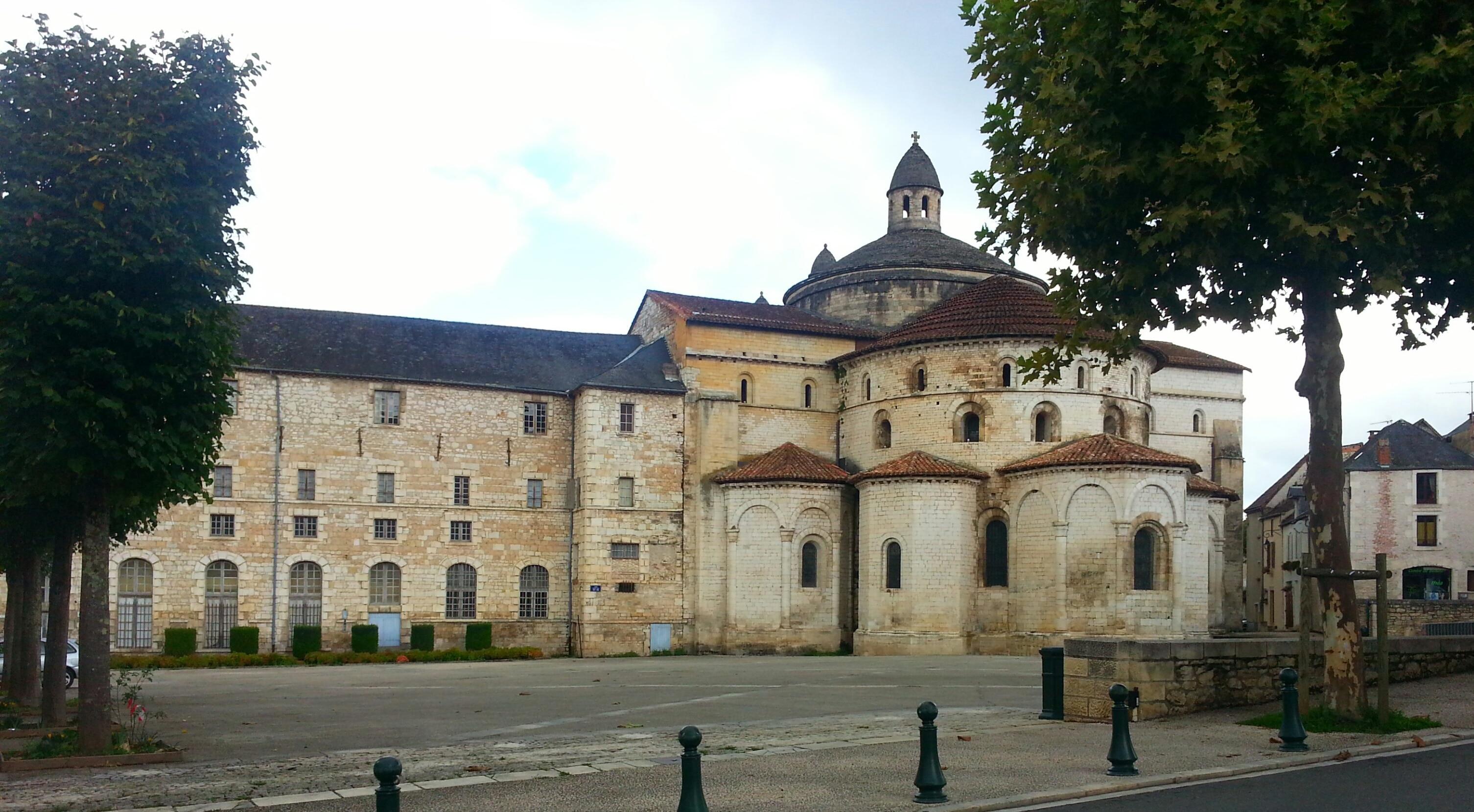 Souillac, Lot, France