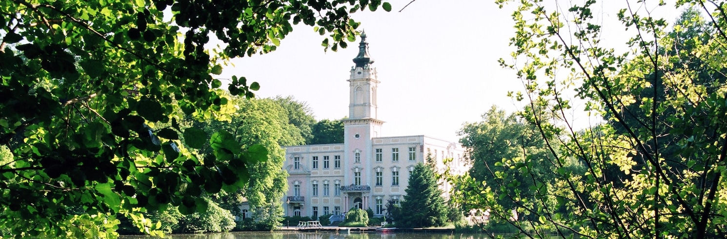 Schönwalde, Germany