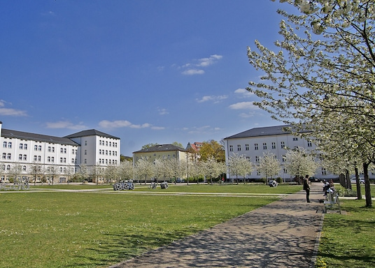 Amberg, Saksamaa