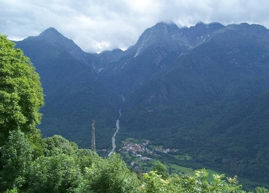 Sonico, Italy