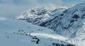 Ośrodek narciarski Mottolino Fun Mountain