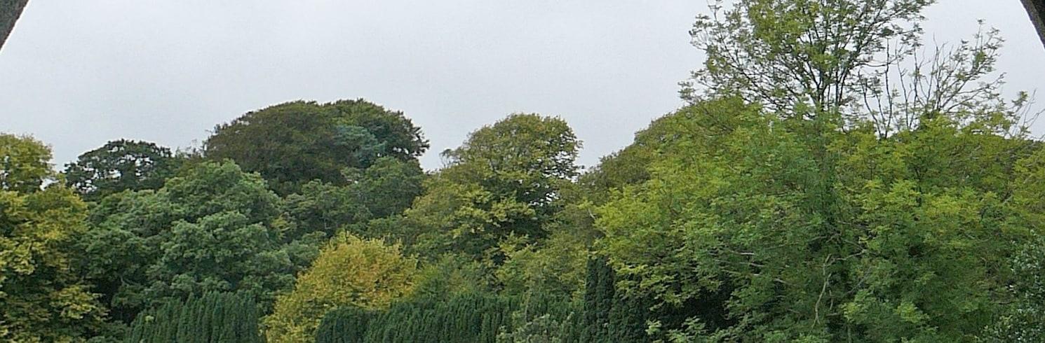 Gwennap, Großbritannien