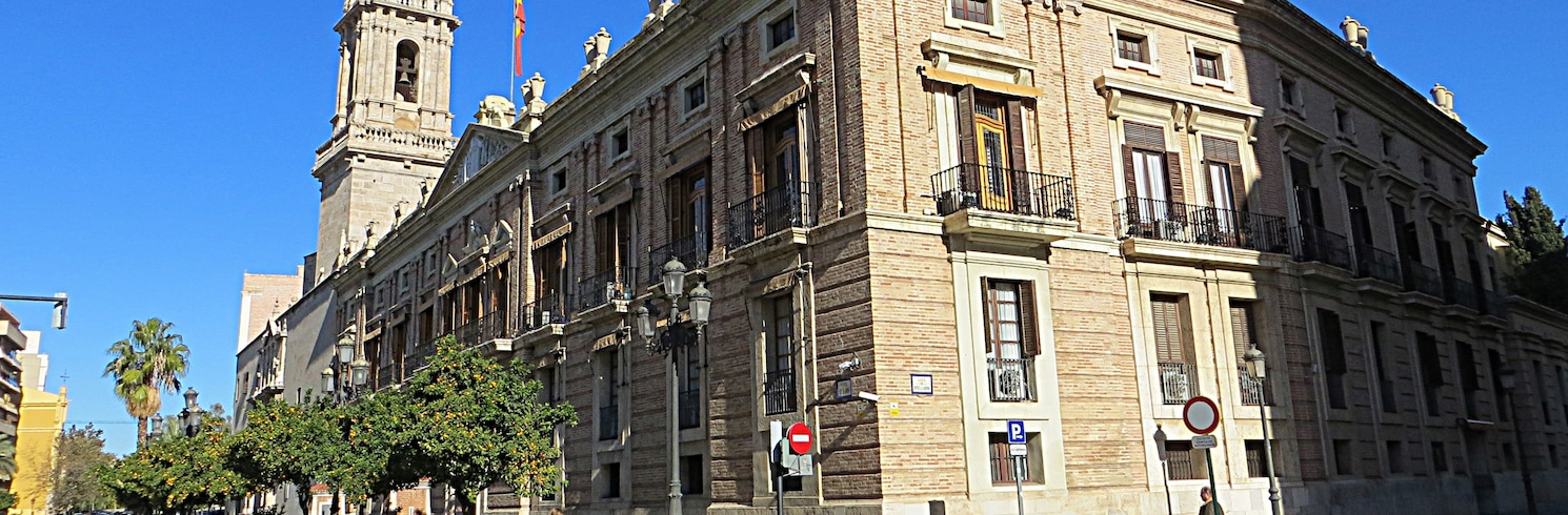 Valencia, Hiszpania