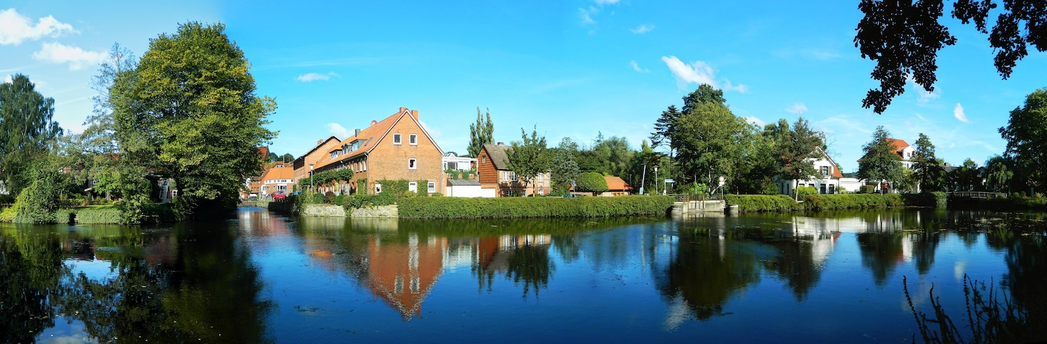 Moelln, Nemecko