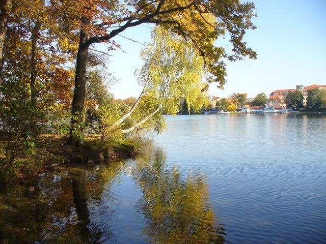 Strausberg, Brandenburg Region, Germany