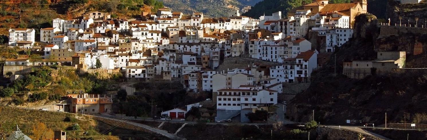 Villahermosa del Rio, Spain