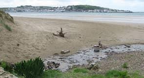 Instow Beach