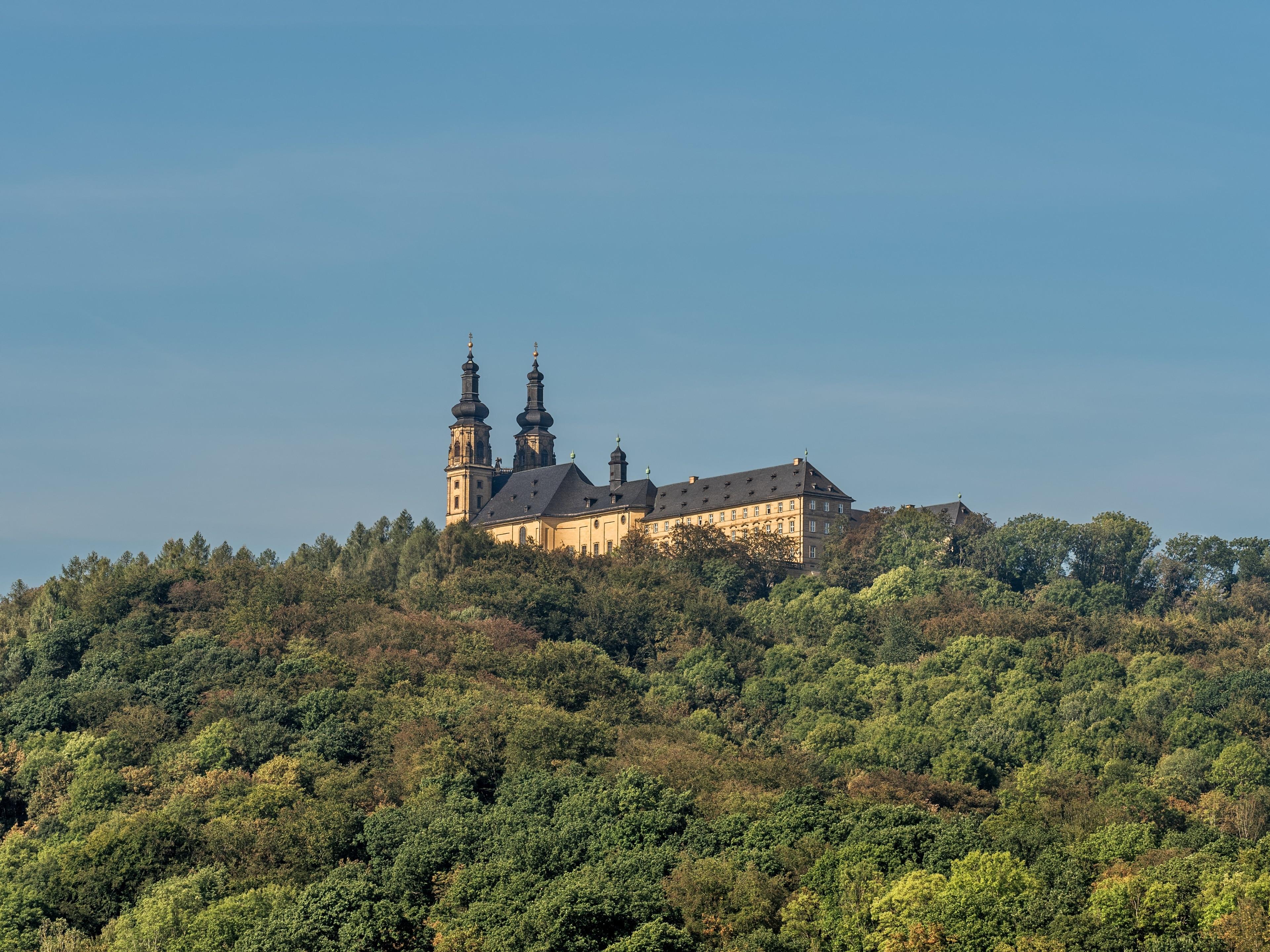 Lichtenfels, Bayern, Deutschland