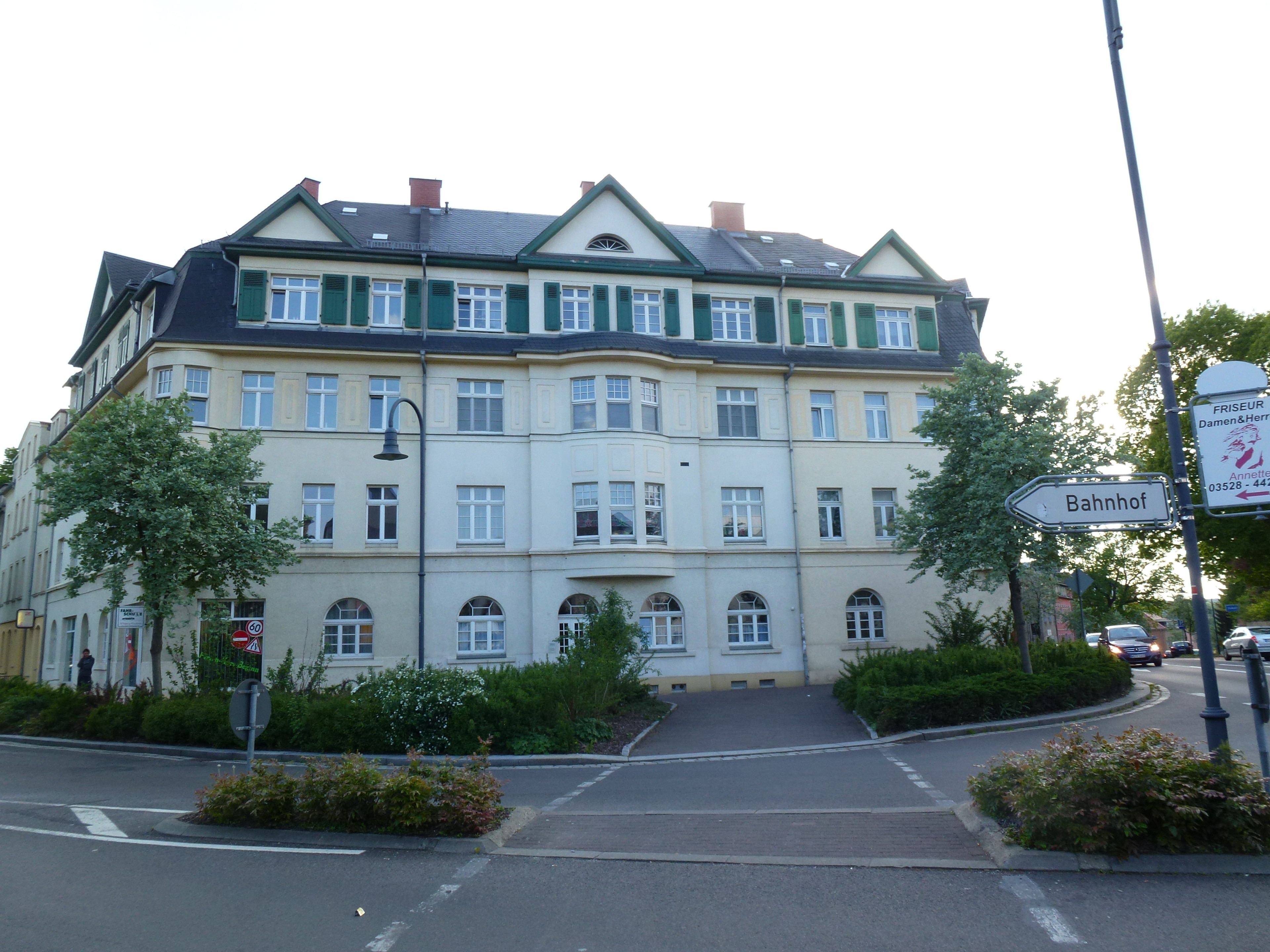 Radeberg, Saxony, Germany