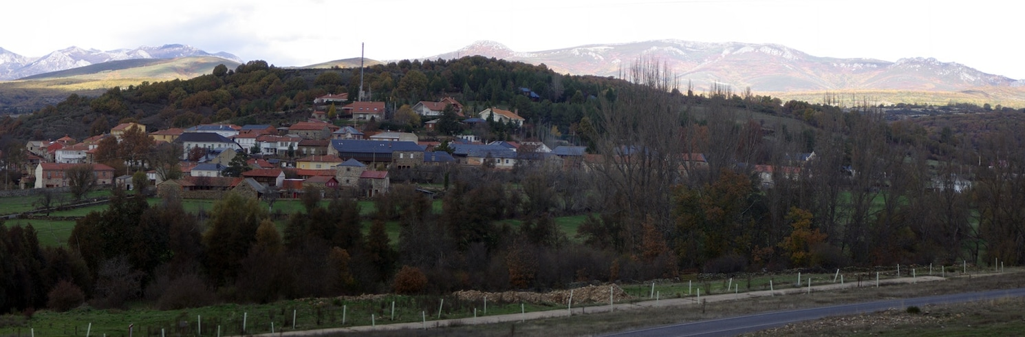 Riello, สเปน