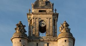 Porte de la Grosse Horloge (Porta)