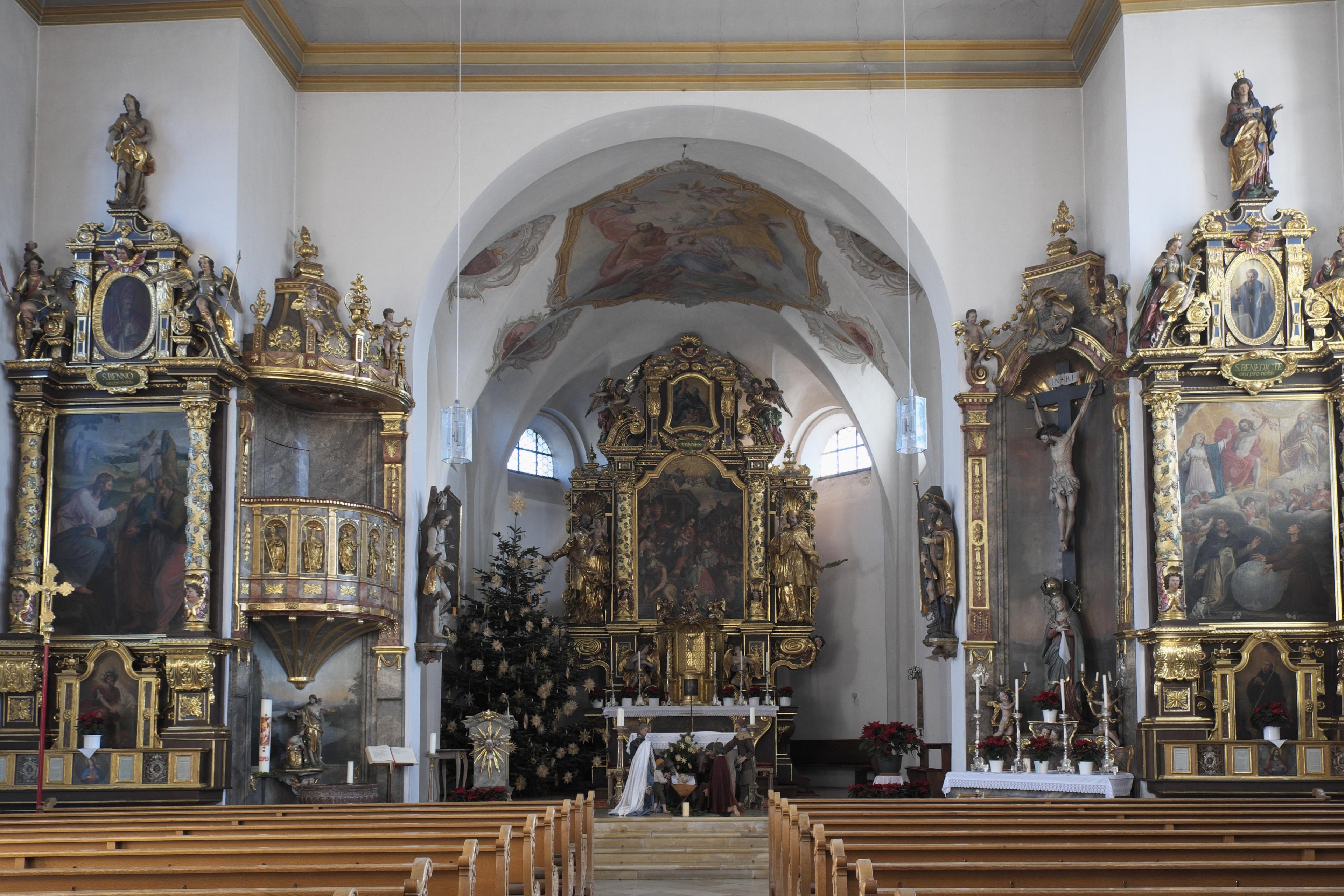 Hohenkammer, Bayern, Deutschland