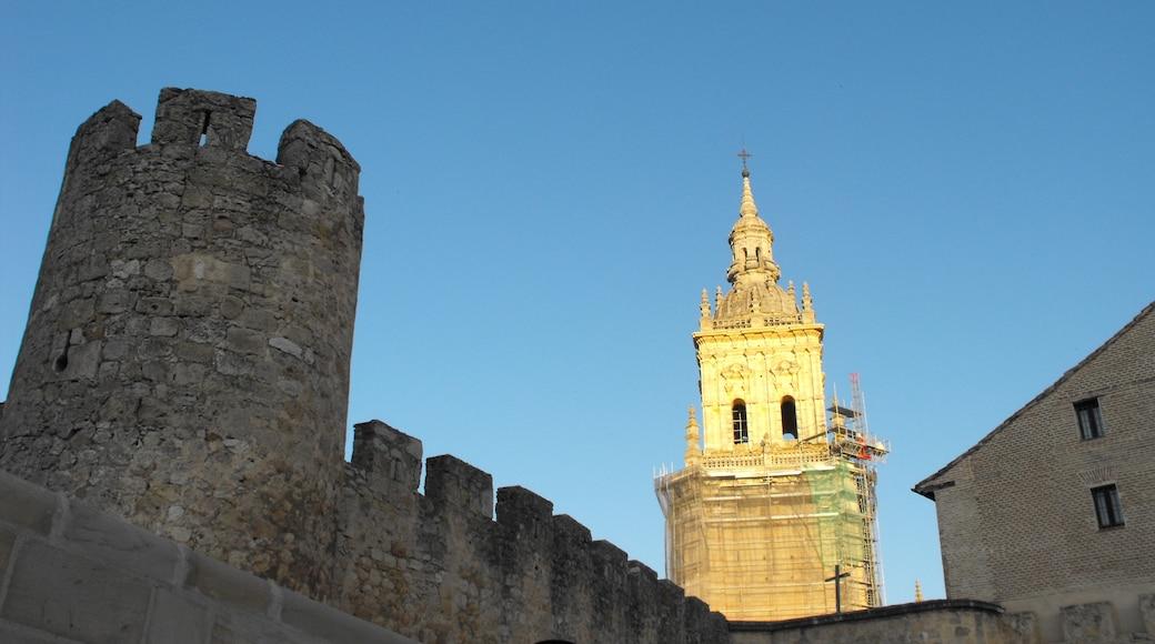 """Foto """"El Burgo de Osma"""" de diego_cue (CC BY-SA) / Recortada de la original"""