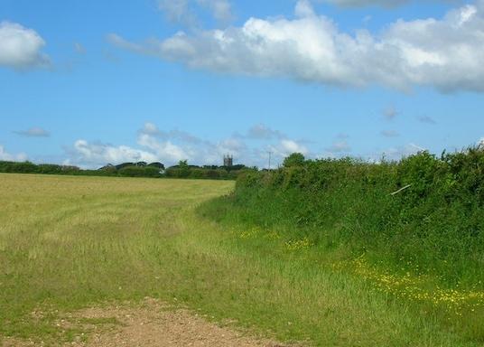 St Mabyn, Großbritannien
