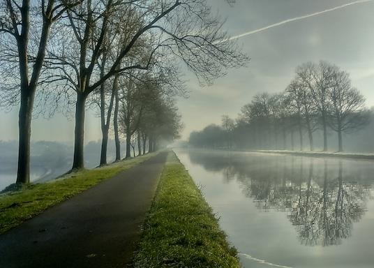 La Louviere, Belgija