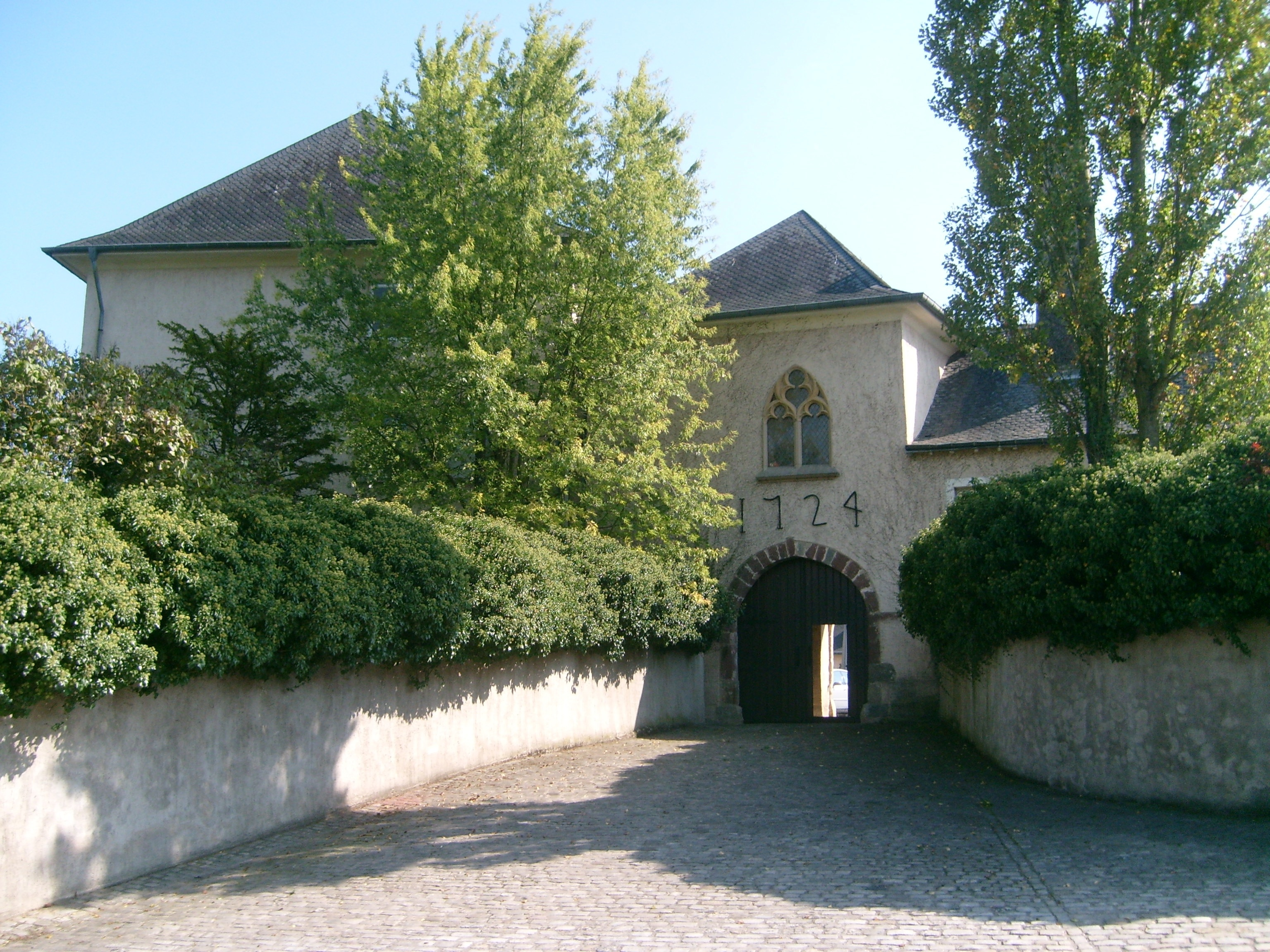 Stadtbredimus, Luxemburg