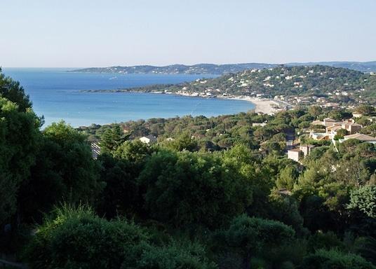 Sainte-Maxime, Frankreich