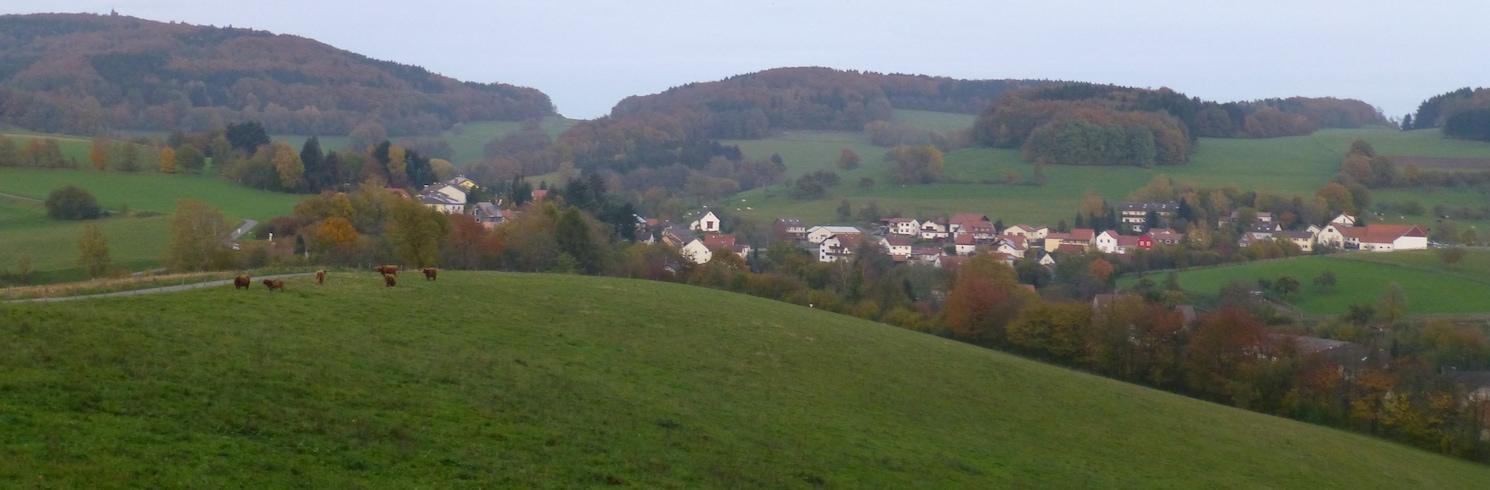 Kolmbach, Vokietija