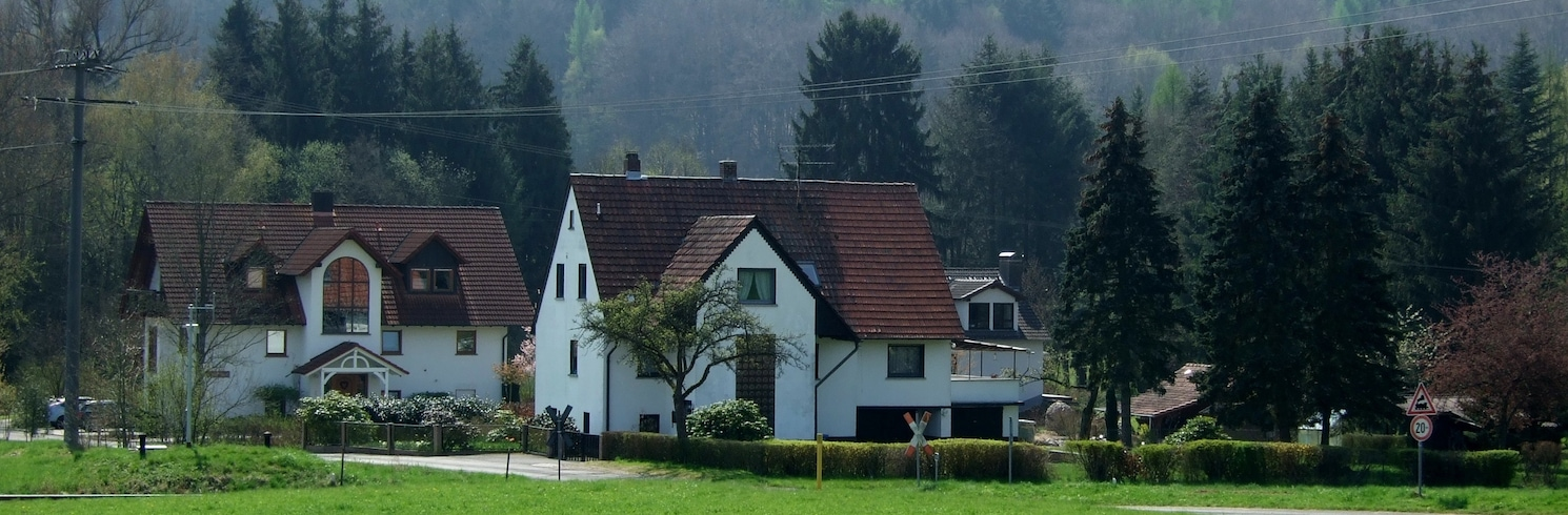 Königshofen an der Kahl, Allemagne