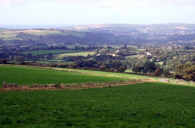 Cilgerran, Cardigan, Wales, Verenigd Koninkrijk