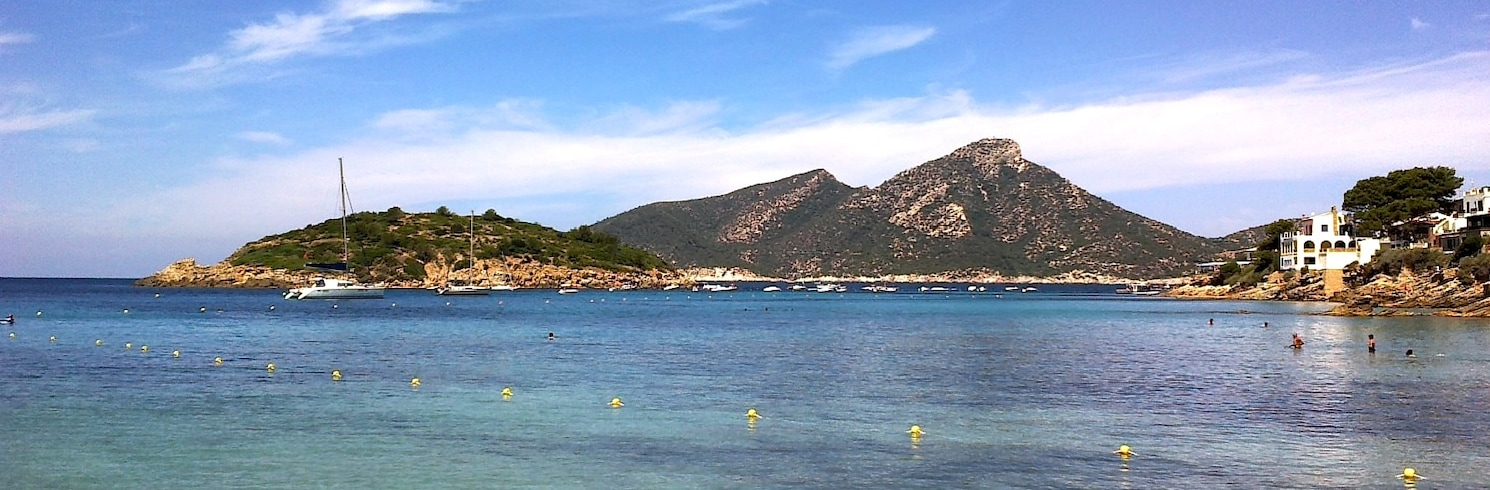 Sant Elm, Spain