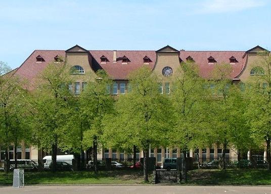 Štutgarte, Vācija