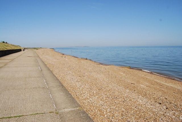Herne Bay, England, Großbritannien