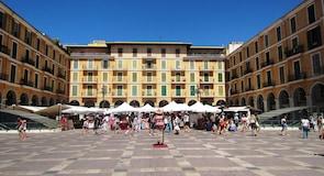 Plaza Mayor de Palma (aukio)