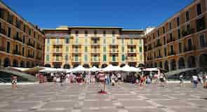 Plaza Mayor de Palma (trg)