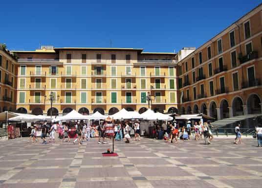 Centre, Španjolska