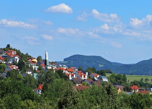 格平根, 德国