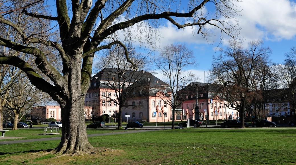 """Foto """"Neustadt"""" von Ralf Roletschek (CC BY)/zugeschnittenes Original"""